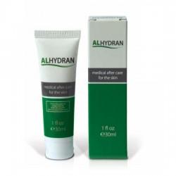 Alhydran, negovalna gel-krema