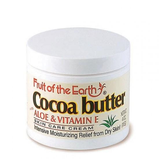 Aloe Vera, krema s kakavovim maslom Kozmetika