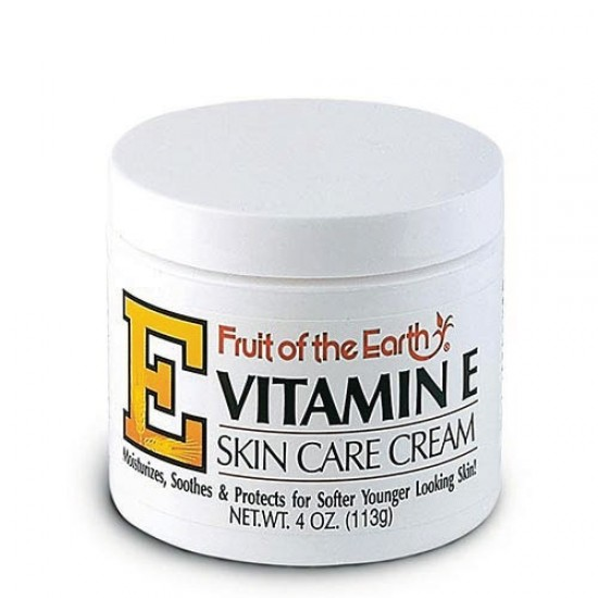 Aloe Vera, krema z E vitaminom Kozmetika