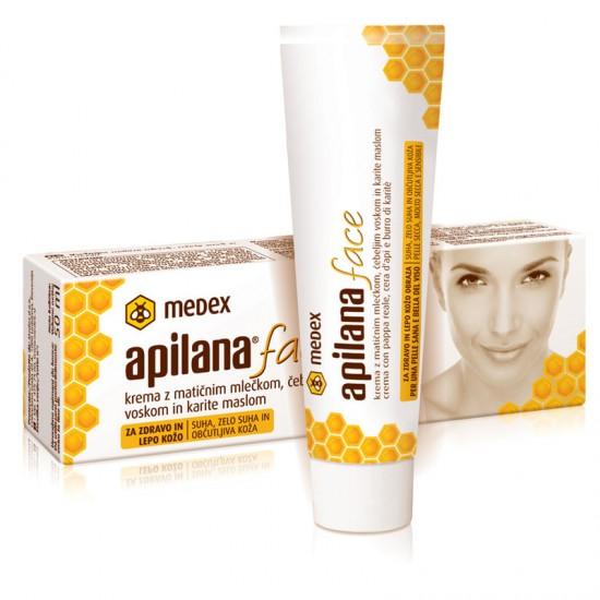 Medex Apilana face, krema Kozmetika