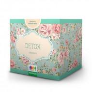 Detox, zeliščni čaj