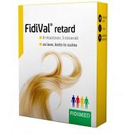Fidival Retard, tablete