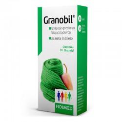 Granobil, 20 pastil