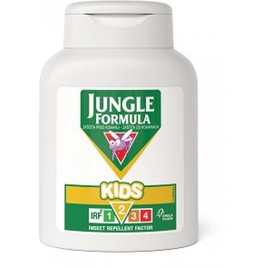 Jungle Formula Kids, zaščita pred komarji za otroke Pripomočki in zaščita
