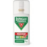 Jungle Formula Maximum Original, zaščita proti komarjem
