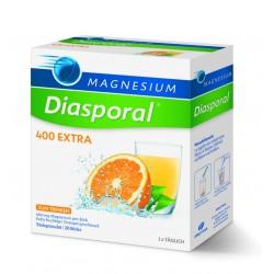 Magnesium - Diasporal 400 mg Extra, 20 vrečk