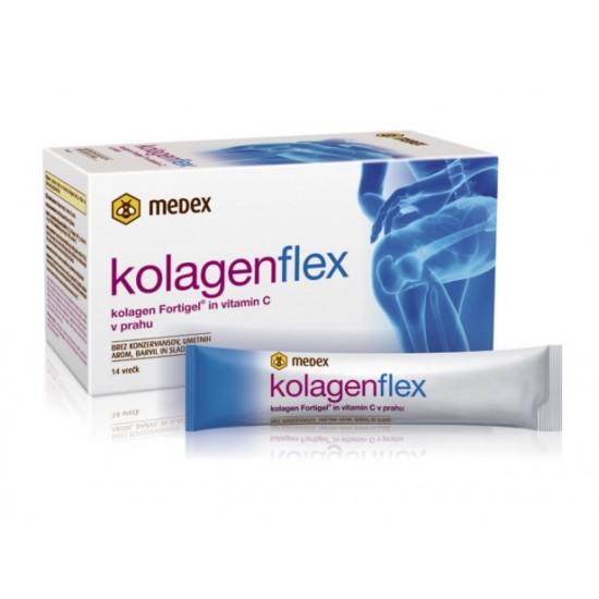 Medex, Kolagenflex Prehrana in dopolnila