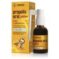 Medex, Propolis oral junior na vodni osnovi, pršilo z aplikatorjem