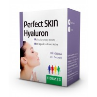 Perfect Skin Hyaluron, kapsule