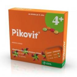 Pikovit, obložene tablete