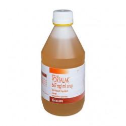 Portalak, sirup - 500 ml