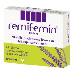 Remifemin, tablete