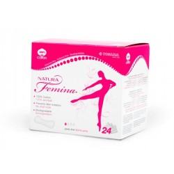 Natura Femina Pentiliner, ščitniki perila