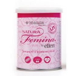 Natura Femina by Ellen, mini higienski tamponi