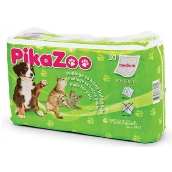 PikaZoo, podloga za hišne ljubljenčke - Medium Za živali