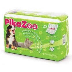 PikaZoo, podloga za mucke in manjše kužke - Small