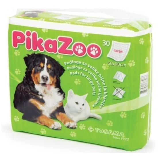 PikaZoo, podloga za velike hišne ljubljenčke - Large Za živali