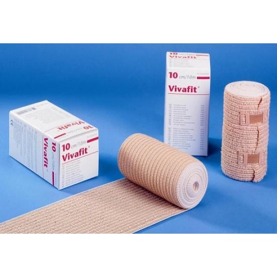 Vivafit 10 cm x 10 m, elastični povoj Pripomočki in zaščita