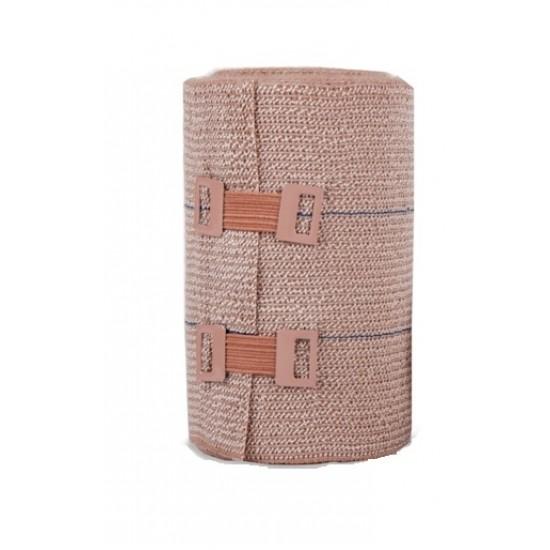 Vivavene dolgoelastični kompresijski povoj 10 cm x 15 m Pripomočki in zaščita