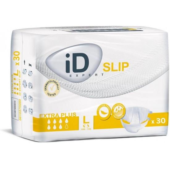 iD Slip Extra Plus Large, dnevna hlačna predloga Pripomočki in zaščita