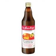 Dr. Steinberger, Bio jabolčni in mangov sok