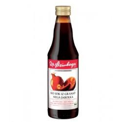 Dr. Steinberger, Bio sok iz granatnega jabolka