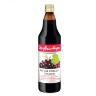 Dr. Steinberger, Bio sok rdečega grozdja