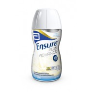 Ensure Plus Advance, vanilija