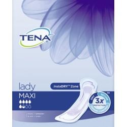 Tena Lady Maxi, predloge