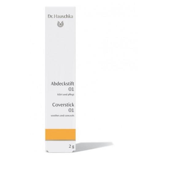 Dr.Hauschka, Stik za prekrivanje- naraven Kozmetika
