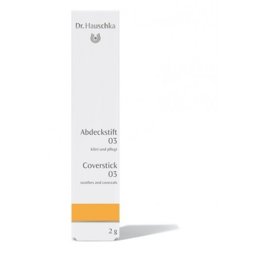 Dr.Hauschka, Stik za prekrivanje- peščen Kozmetika