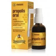Medex, Propolis oral na alkoholni osnovi, pršilo z aplikatorjem