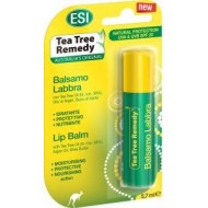 Tea Tree, balzam za ustnice SPF20