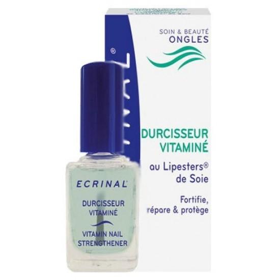 Ecrinal, utrjevalec nohtov z vitamini  Kozmetika