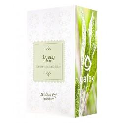 Galex, Žajbelj čaj