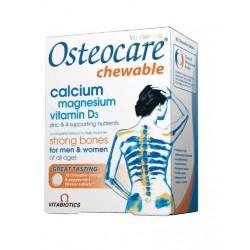 Osteocare, žvečljive tablete